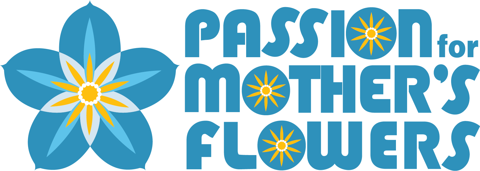 Passion For Mother's Flowers