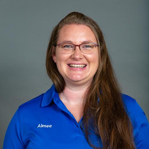 Aimee Miner <br> Bookkeeper